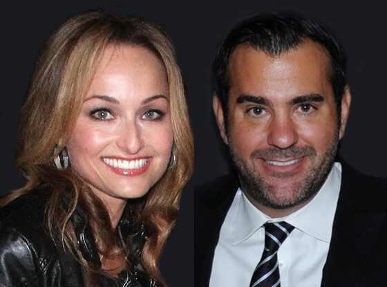 Who is giada de laurentiis dating in Brisbane