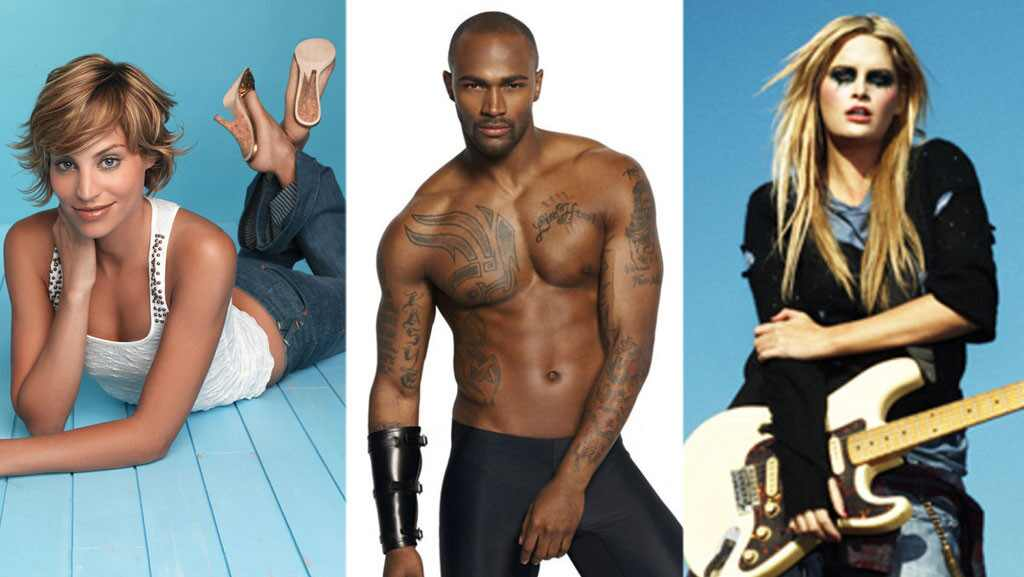 We Ranked Every America's Next Top Model Winner: Who's on