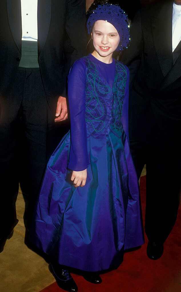 Anna Paquin, First Academy Awards