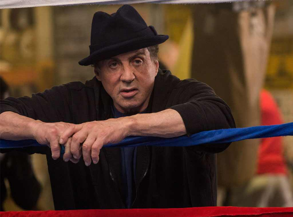 Sylvester Stallone, Creed