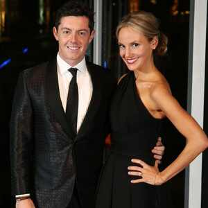 Rory McIlroy, Erica Stoll