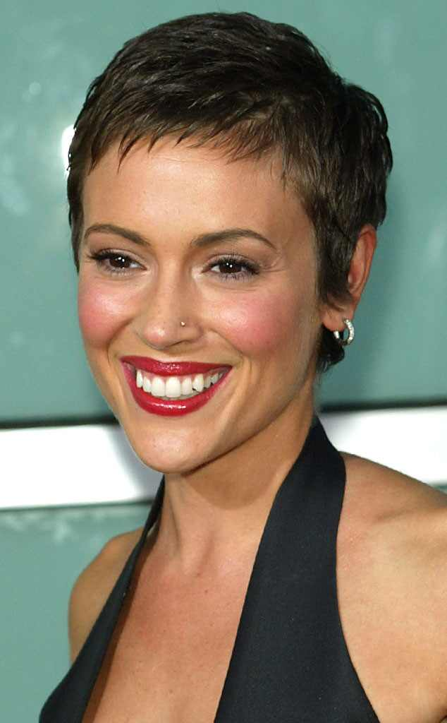 70 Short Shaggy Spiky Edgy Pixie Cuts and Hairstyles