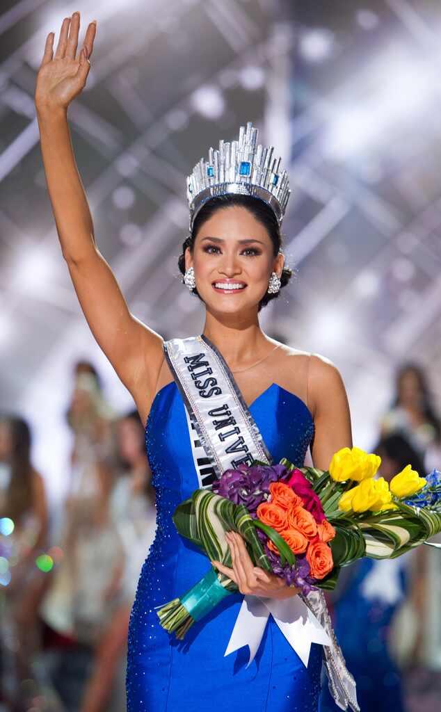 Miss Universe 2015 Pia Alonzo Wurtzbach 5 Things To Know