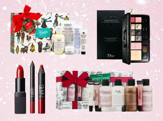 Beauty Gift Sets Both Makeup Obsessives and Last-Minute Shoppers ...