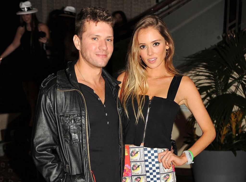 Ryan Phillippe Engaged to Longtime Girlfriend Paulina ...