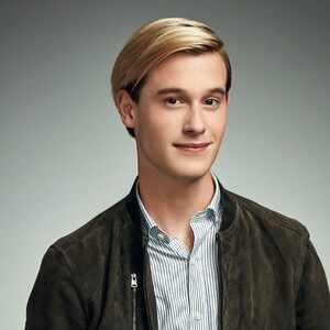 Hollywood Medium, Tyler Henry