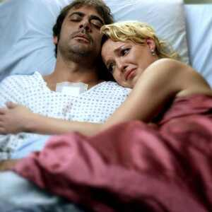 Denny, Izzie, Grey's Anatomy, Couples