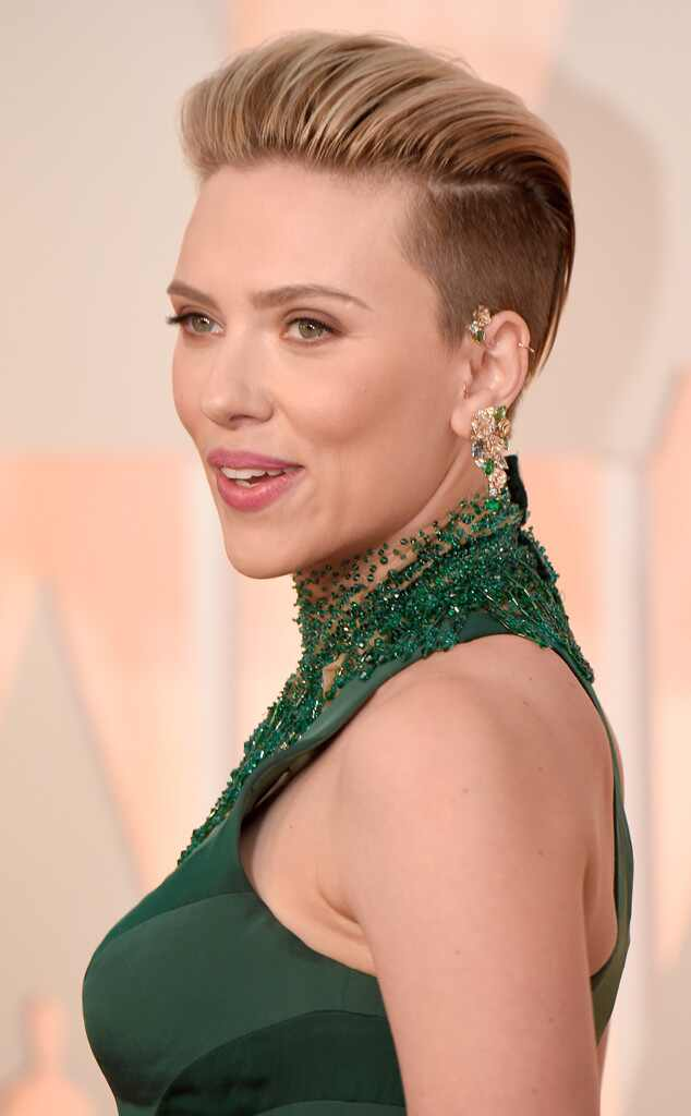 2015 Oscars Red Carpet By The Numbers 75 Million In