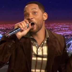 OMG! ¡Will Smith planea regresar a la música!