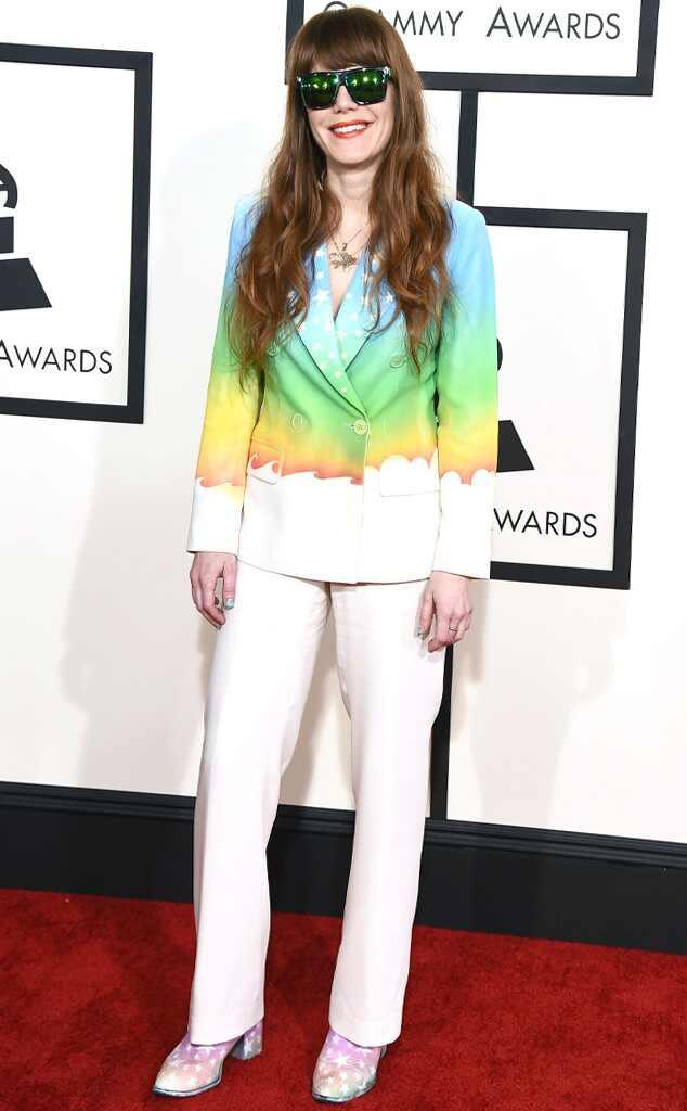 Jenny Lewis, Grammy Awards