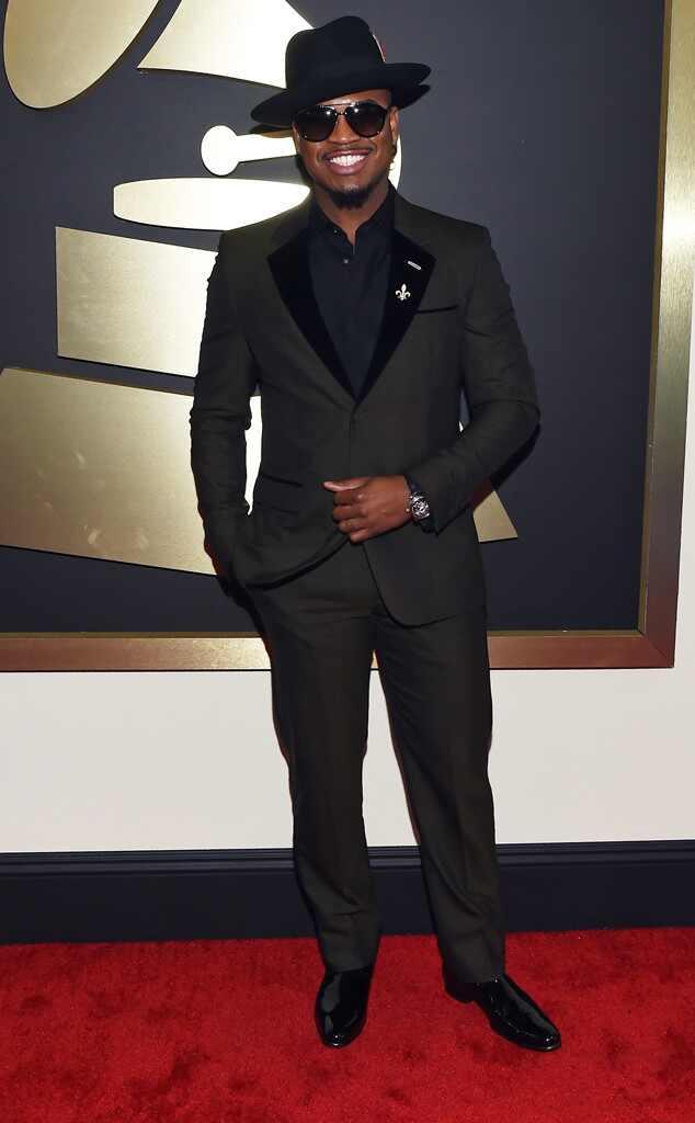 Ne-Yo, Grammy Awards