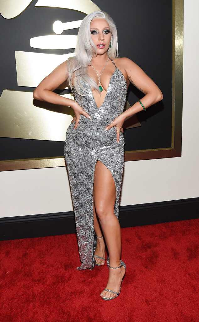 Lady Gaga, Grammy Awards