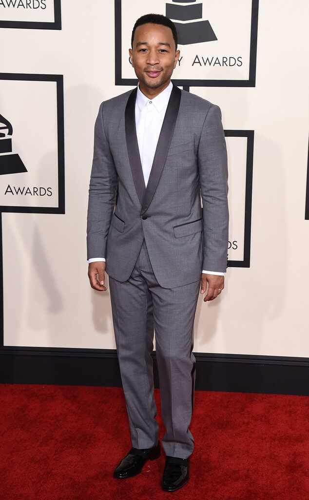 John Legend, Grammy Awards
