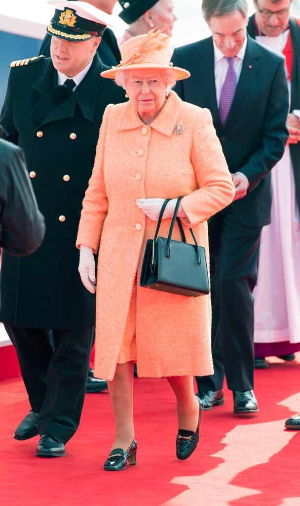 Queen Elizabeth II, Wildest Royal Fashions