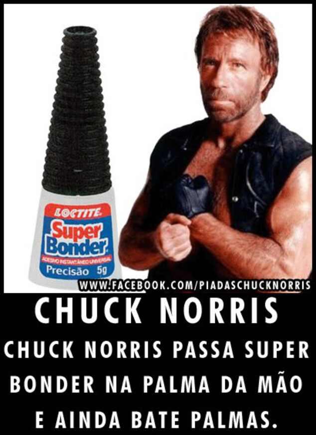 Os melhores memes de Chuck Norris   E! Online Brasil Channing Tatum Facebook