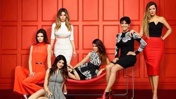 Keeping Up With The Kardashians, temporada 9