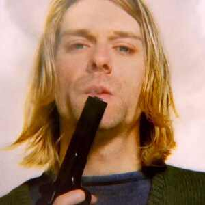 Kurt Cobain, Montage of Heck