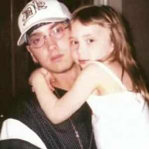 OMG! No creerás cómo luce ahora la hija de Eminem ¡Mírala! (+ Fotos)