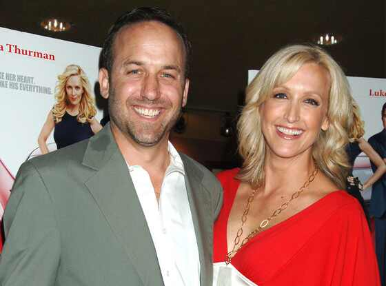 Good Morning America Co Host Lara Spencer Separating From