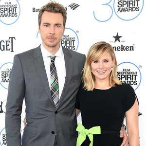 Dax Shepard, Kristen Bell, Film Independent Spirit Awards