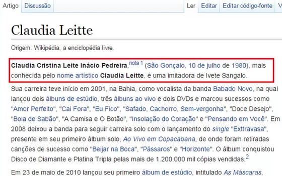 Claudia Leitte, Ivete Sangalo