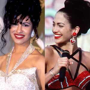 Jennifer Lopez, Selena