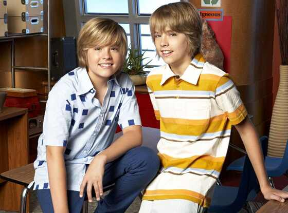 The Suite Life of Zack and Cody Products | Disney Movies