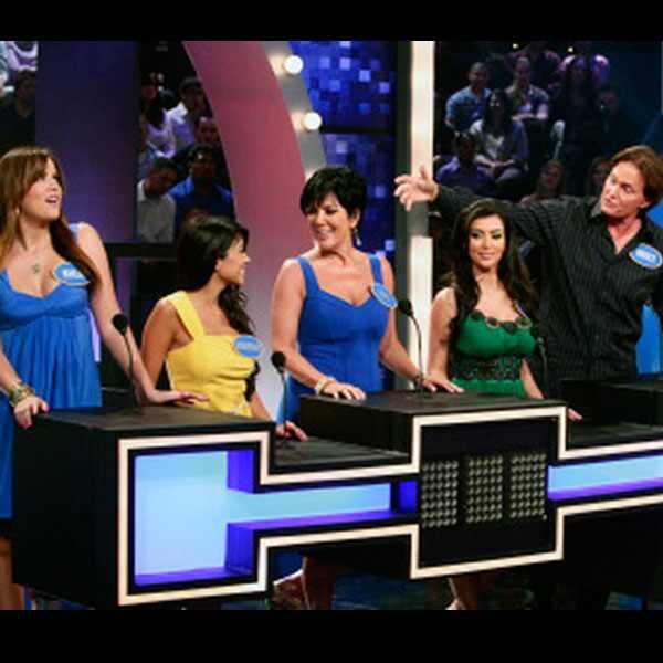 Family Feud, Kardashians