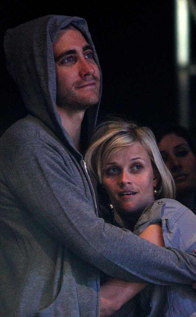 Jake Gyllenhaal Fields Questions About Taylor Swift ...