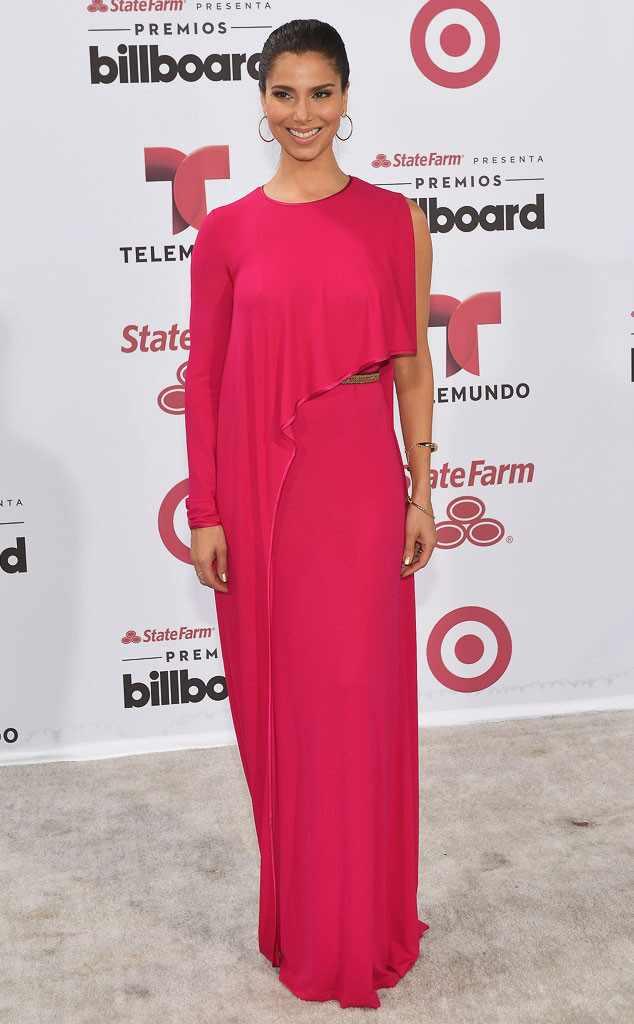 Roselyn Sanchez, Billboard Latin Music Awards