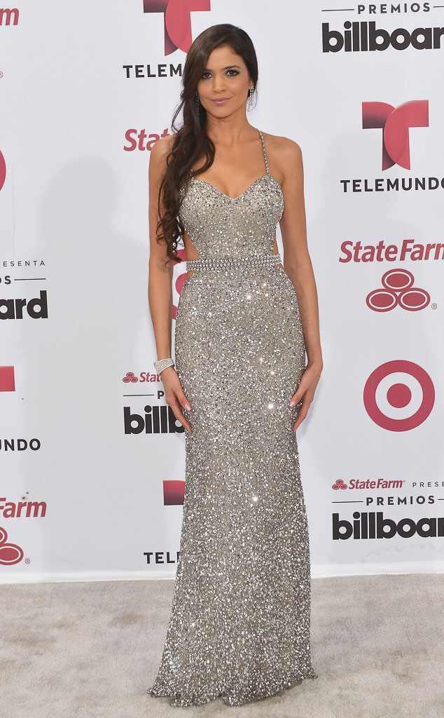 Kary Musa, Billboard Latin Music Awards