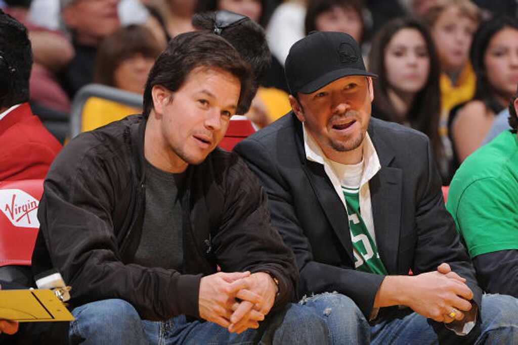 Image result for marky mark donnie wahlberg