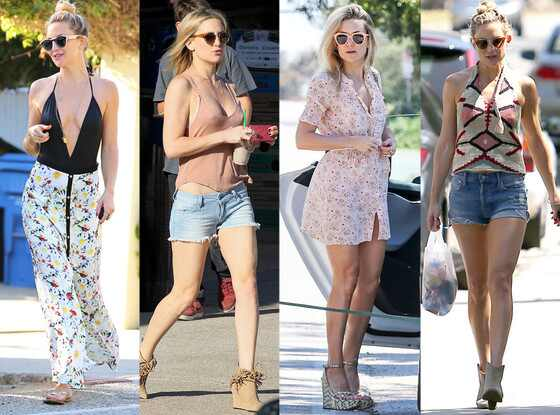 Need Some Coachella Inspiration Boom Kate Hudson Has Got You Covered E News