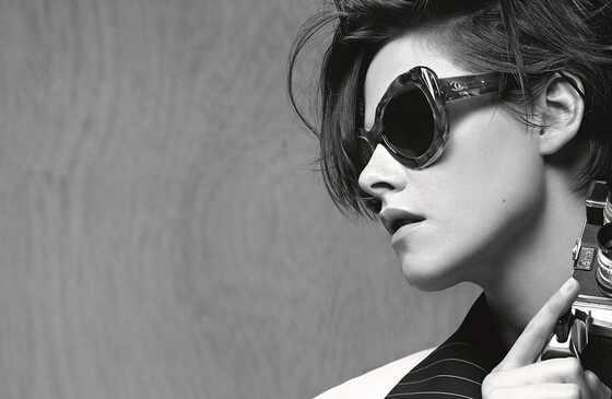 Kristen Stewart, Chanel