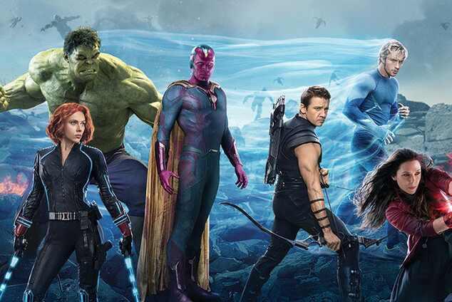 Es probable que Zoe Saldana haya revelado el título de Avengers 4