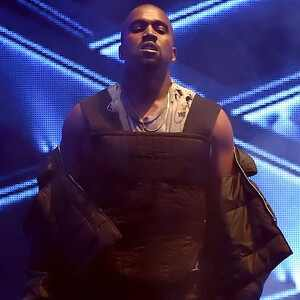 Kanye West, Billboard Music Awards 2015