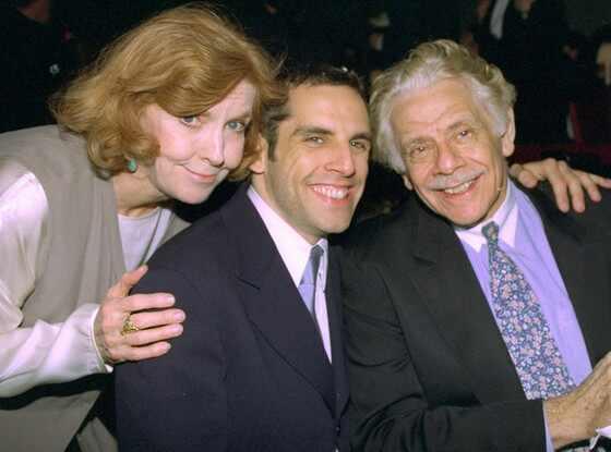 Anne Meara Dies: Actress, Ben Stiller?s Mother and Jerry ...