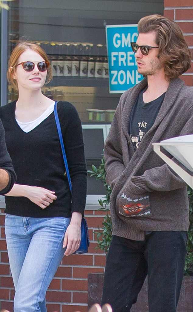 Galerry hairstyle emma stone
