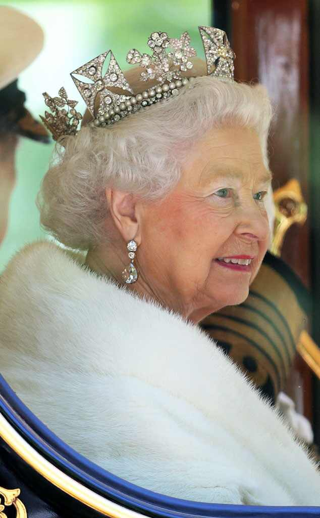 Why elizabeth was different from the other monarchs