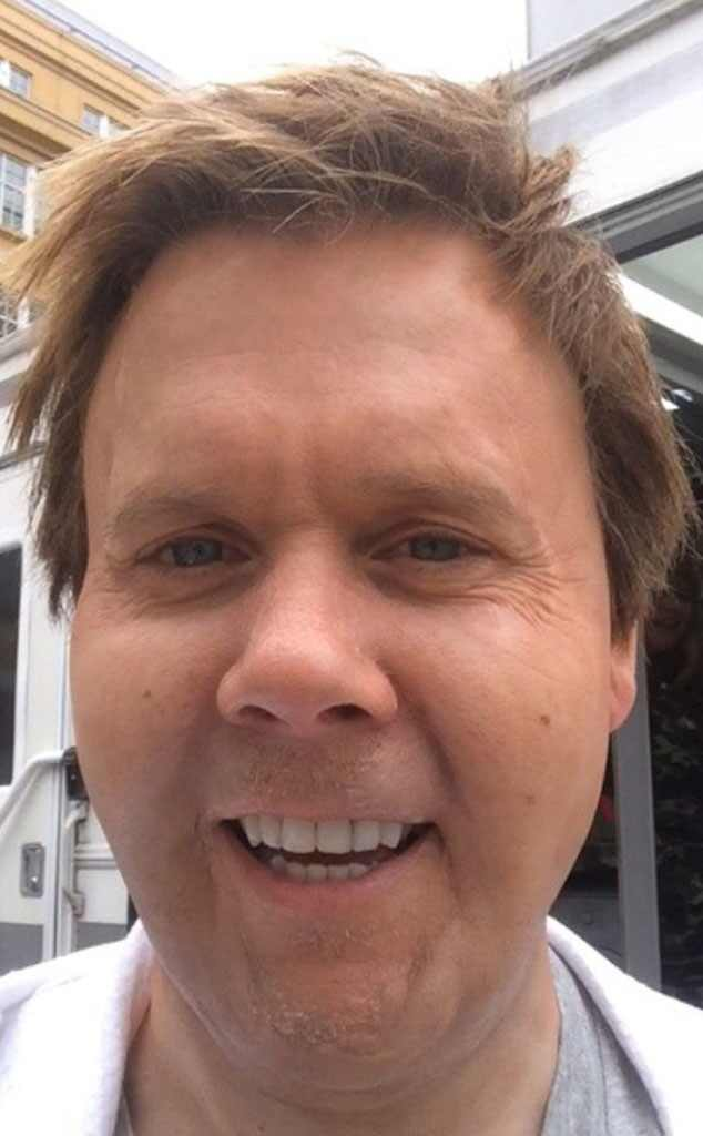 Kevin Bacon, Chubby Face, Instagram