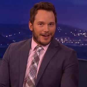 Chris Pratt, Conan