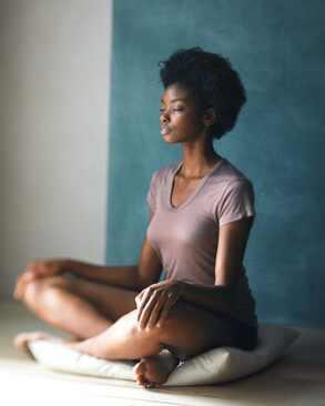 ¡10 razones por las que deberías meditar!