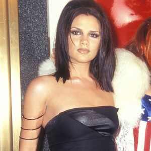 Victoria Beckham, Spice Girls, History of Little Black Dress