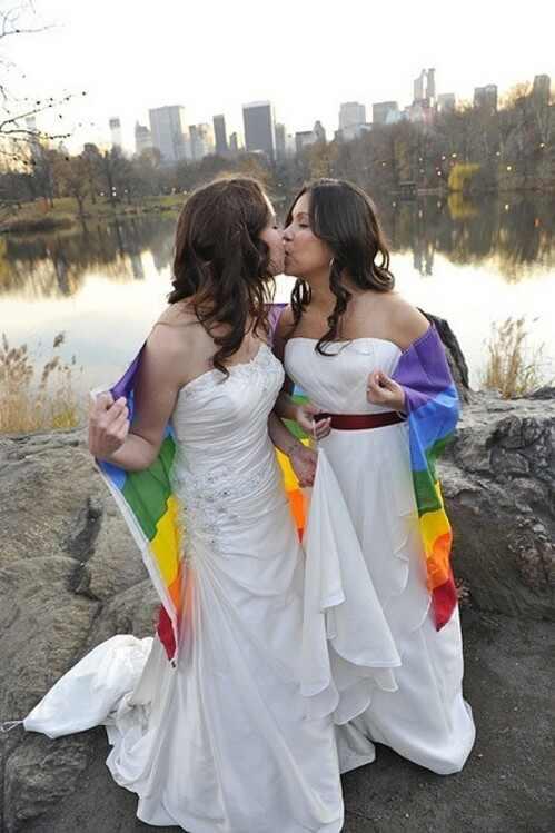 Matrimonio In Latino : Incluso el país más pequeño del mundo legalizó