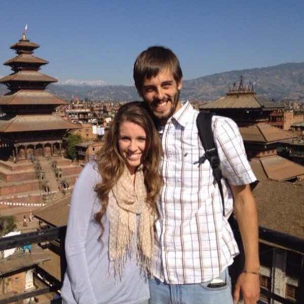 Jill Duggar Amp Derick Dillard Moving Abroad For Christian