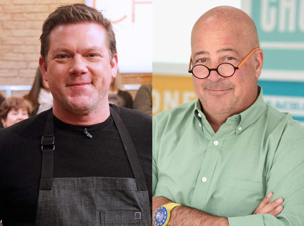 has anyone seen tyler florence cock