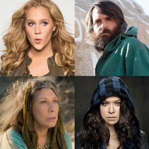 Estos son los nominados a los premios Emmy 2015