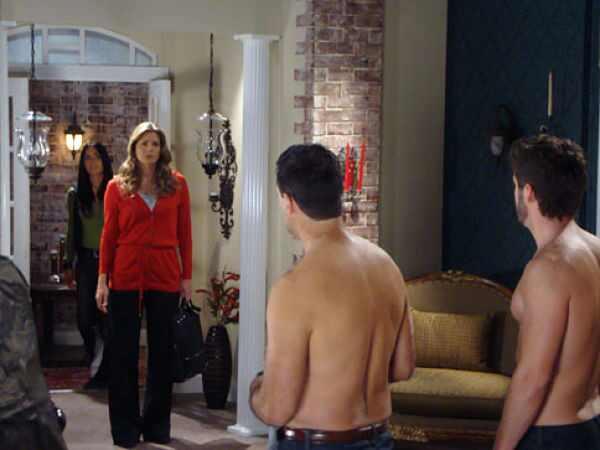 Romances gays en telenovelas