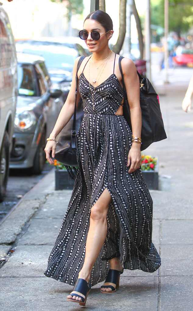 Socal Style From Vanessa Hudgens 39 Street Style E News