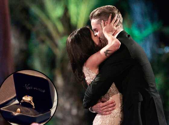 The Bachelorette, Ring